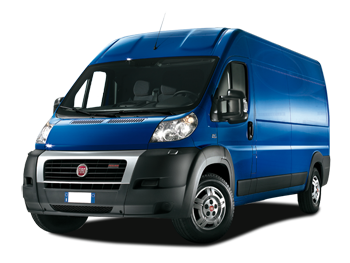 Vehicle details for 17 Fiat Ducato