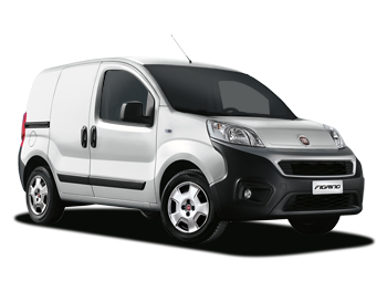 Vehicle details for 17 Fiat Fiorino