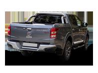 Vehicle details for 66 Fiat Fullback