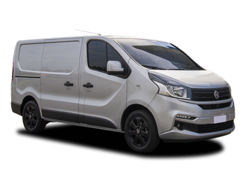 Vehicle details for Brand New 68 Fiat Talento