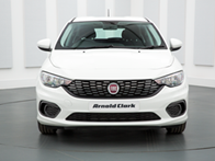 Vehicle details for Brand New Fiat Tipo