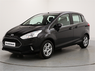 Vehicle details for Brand New 66 Plate Ford B-Max