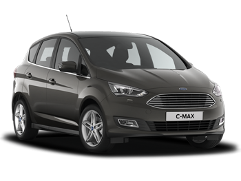 Vehicle details for Brand New 65/16 Plate Ford C-Max
