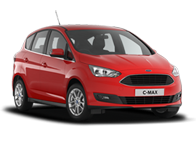 Vehicle details for 65 Ford C-Max