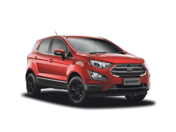 Brand New Ford Ecosport