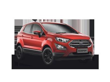 Brand New Ford Ecosport