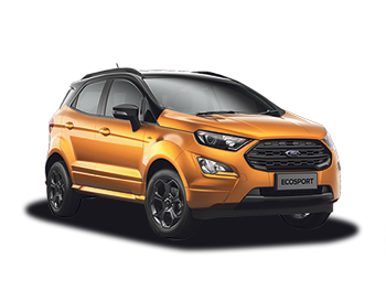 Vehicle details for Brand New 18 Plate Ford Ecosport