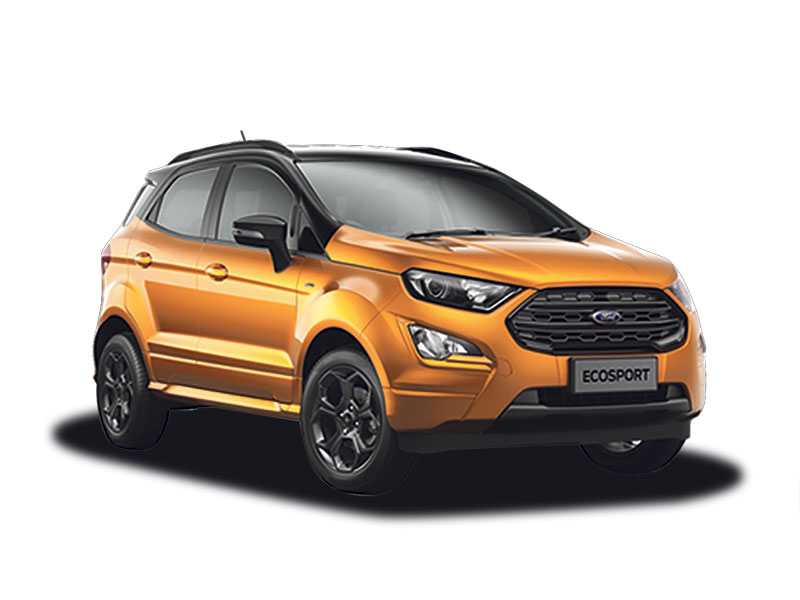 Brand New Ford Ecosport  St Line Dr
