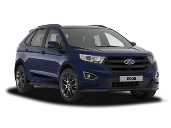 Vehicle details for Brand New 68 Plate Ford Edge