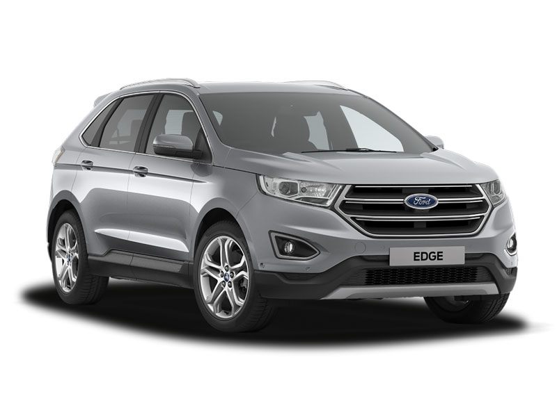 Brand New Ford Edge  Titanium Dr Powershift