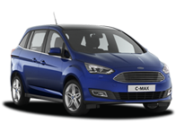 Vehicle details for Brand New 66 Plate Ford Grand C-Max