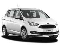 Vehicle details for 15 Ford Grand C-Max