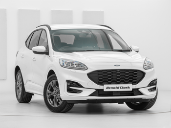 New Ford Kuga 2020 Book A Test Drive Arnold Clark