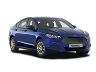 Vehicle details for Brand New 66 Ford Mondeo