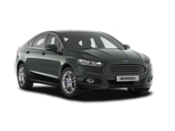 Vehicle details for 16 Ford Mondeo