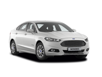 Vehicle details for Brand New 68 Plate Ford Mondeo