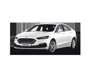 Brand New Ford Mondeo 2.0 Hybrid Zetec Edition 4dr Auto