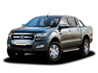 Vehicle details for Brand New 66 Plate Ford Ranger