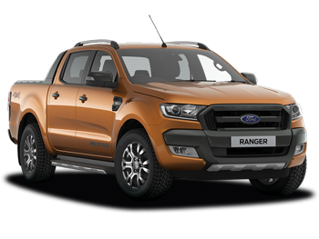Brand New 18 Plate Ford Ranger