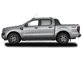 Vehicle details for Brand New 68 Plate Ford Ranger