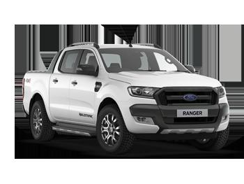 Vehicle details for Brand New 19 Plate Ford Ranger