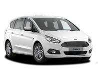 Vehicle details for Brand New 66 Plate Ford S-Max