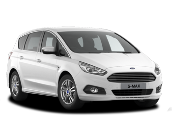 Vehicle details for Brand New Ford S-Max