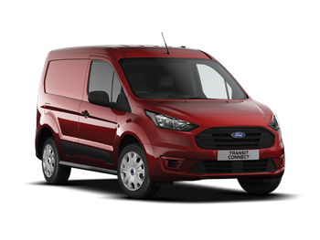 Brand New 20 Plate Ford Transit Connect