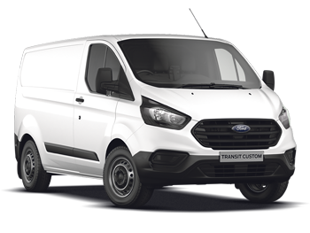 Brand New 20 Plate Ford Transit Custom