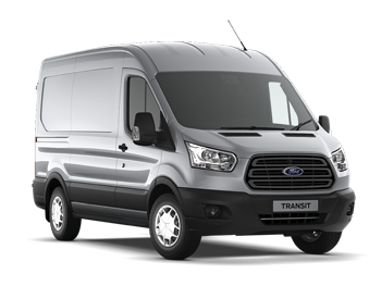 Vehicle details for Brand New 19 Plate Ford Transit
