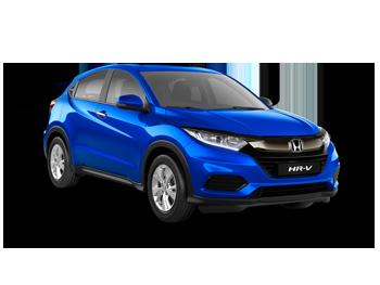 18 Honda HR-V