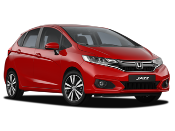 Brand New 19 Honda Jazz