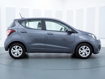 Vehicle details for 68 Hyundai I10