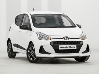 Vehicle details for Brand New Hyundai I10
