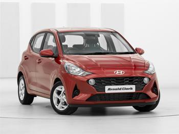 Brand New Hyundai i10