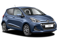 Vehicle details for Brand New 66 Plate Hyundai I10
