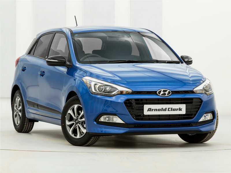 New Hyundai I20 Cars For Sale 2Quick Look