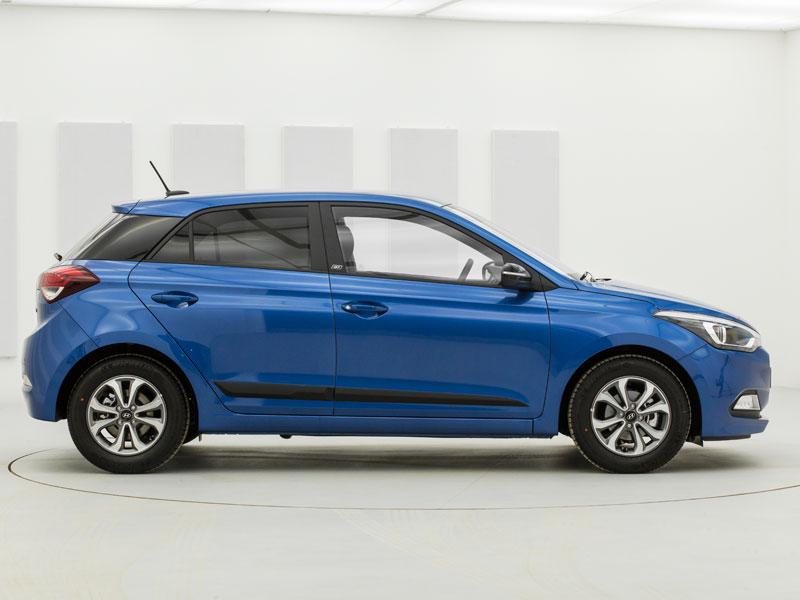 Hyundai I20 1 0 T-GDi Premium Nav 5dr