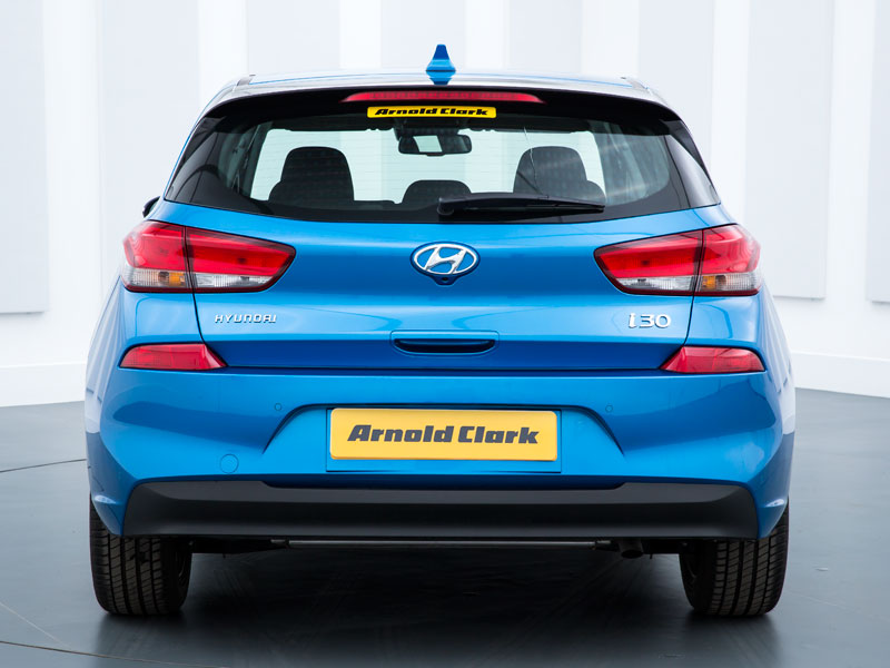 10 New Hyundai i30 cars for sale in the UK | Arnold Clark