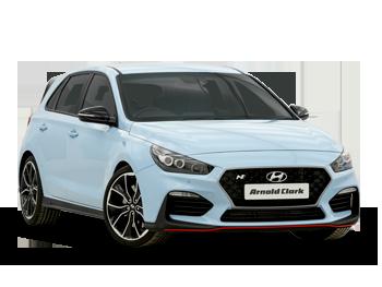 Brand New Hyundai i30