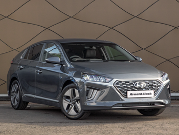 Brand New Hyundai IONIQ