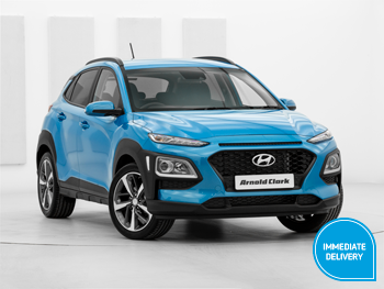 Brand New Hyundai Kona