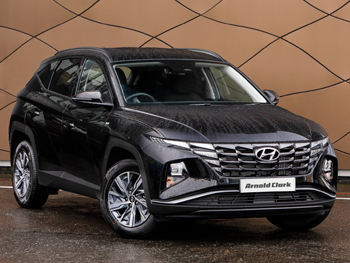 Brand New Hyundai Tucson