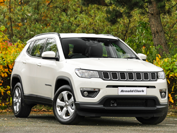 Brand New 69 Jeep Compass