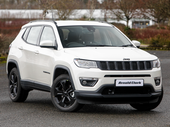 Brand New 70 Jeep Compass