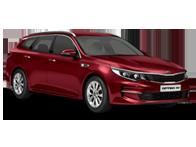 Vehicle details for Brand New Kia Optima