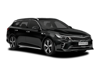 Vehicle details for 66 Kia Optima