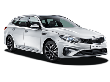 Vehicle details for Brand New Kia Optima
