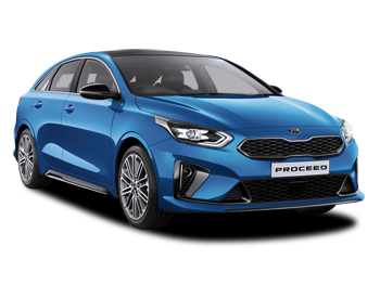 Vehicle details for Brand New Kia Pro Ceed