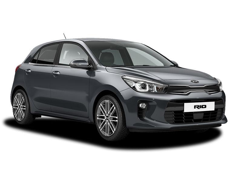 Brand New Kia Cars For Sale